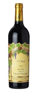 Nickel & Nickel Cabernet Sauvignon C. C. Ranch 2013 750ml